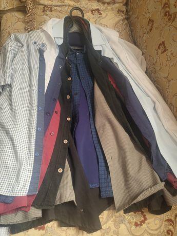 Рубашки за всё 10000 тг