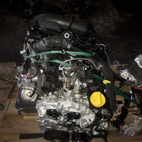 Motor renault scenic/megane/kadjar/fluence/koleos/duster 1.3 tce