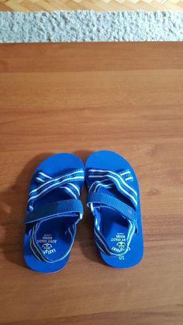 Нови сандали Next +подарък кроксове