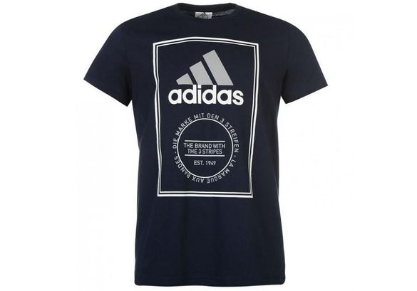 Adidas Double Box