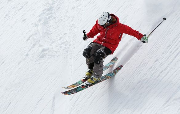 СКИ СЕРВИЗ. Обслужване на ски и сноуборд