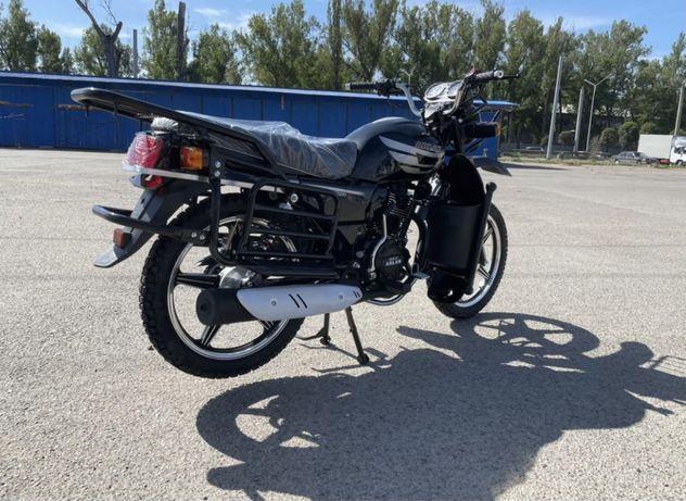 Новые мотоциклы Arlan