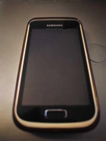 Сотовый телефон Samsung Galaxy W