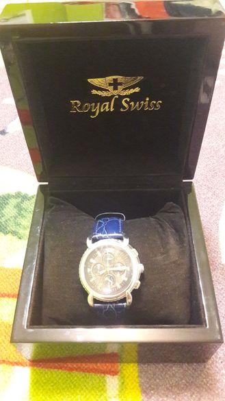 Оригинални Мъжки часовници Lotus, Royal swiss , vagary, cartier
