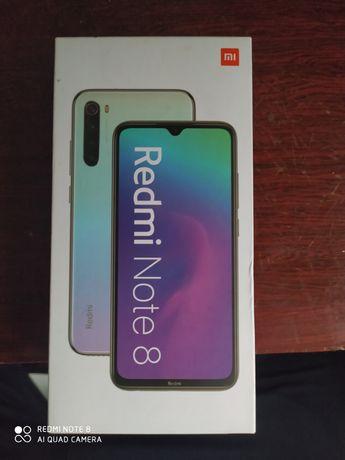 Продам Redmi Note 8