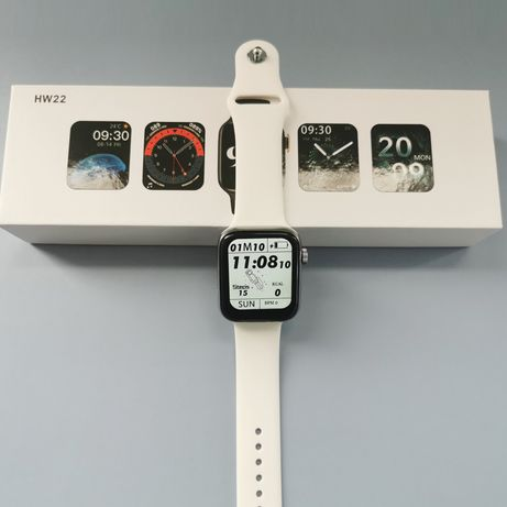 Apple watch 6.подарки.смарт часы.smart watch HW-22,26+, Достовка