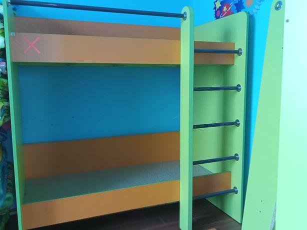Детские двухярусных кроват