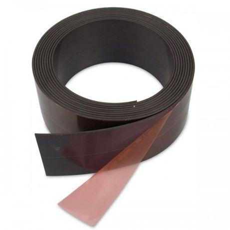 Banda magnetica 50mm grosime:1.5mm autoadeziva