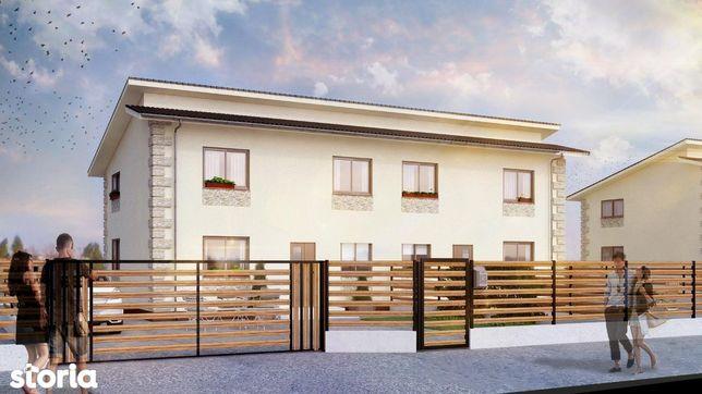 Casa duplex 4 camere Grigoresti 4C | Gavana
