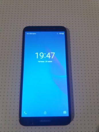 Продам Телефон Huawei Y5Lite 2018г 16гб Оригинал Хорошем Состояние.