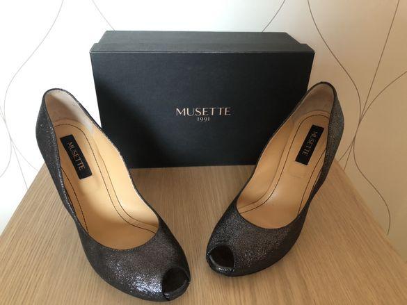 Musette дамски обувки