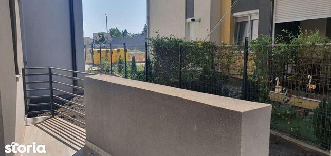 Apartament 3 camere SAD Giroc strada Cucului