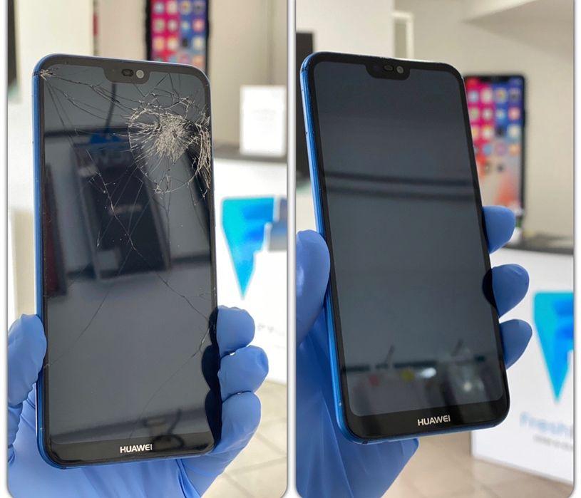 Display/Sticla Huawei Mate 20 Lite - Fresh Phone ! Timisoara - imagine 1