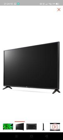 Продам телевизор Lg smart tv Диагональ экрана 32 81 см
