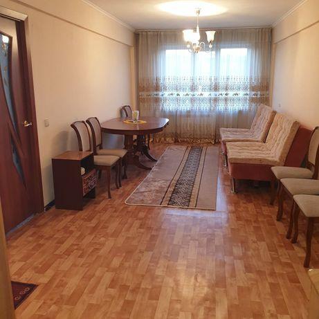 Продаю 4-хкомнатную квартиру улучшенной планировки