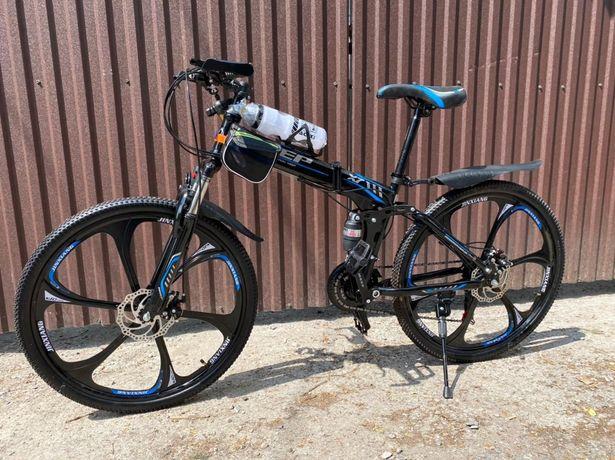Велосипеды для взрослых и для детей в Мкр. Таугуль. ЕСТЬ КАСПИ КРЕДИТ!