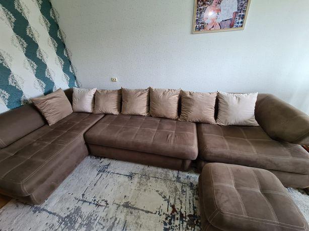 Продам уголок , диван