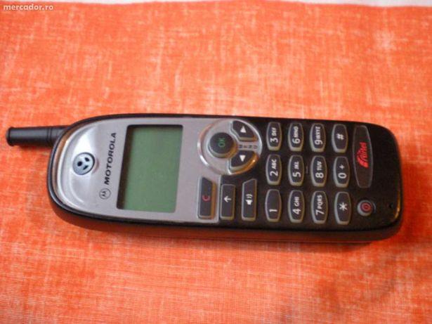 motorola mg2 telefon de colectie