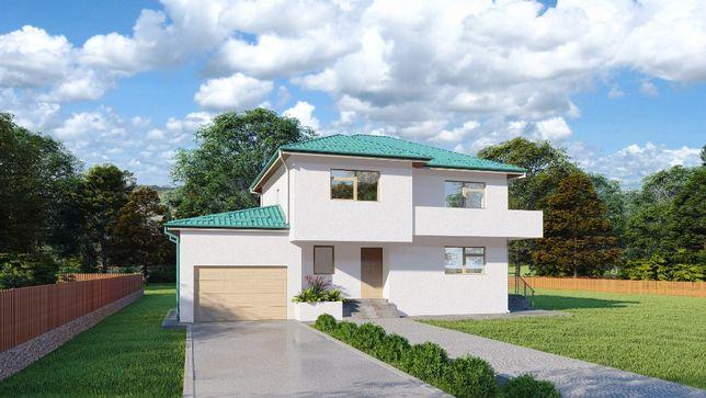 Arhitect proiectez case