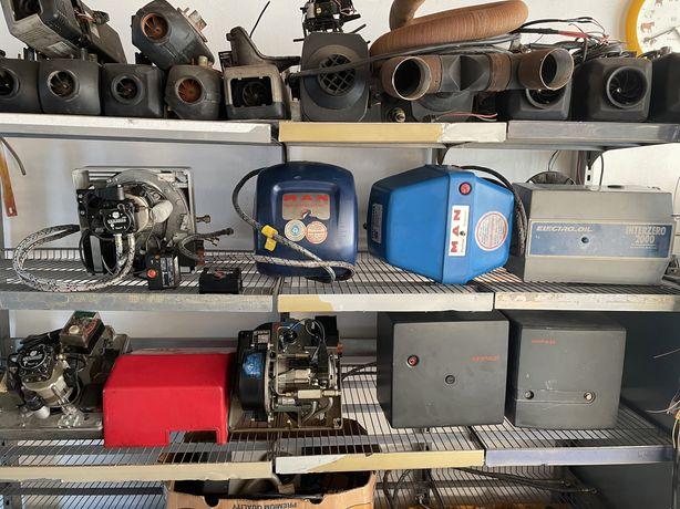 Arzatoare/Injectoare motorină tip M