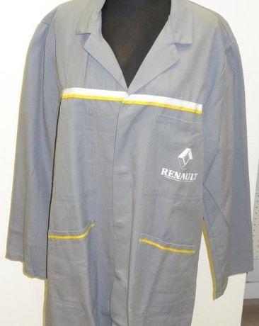РАБОТНА Престилка мъжка -Renault - втора употреба