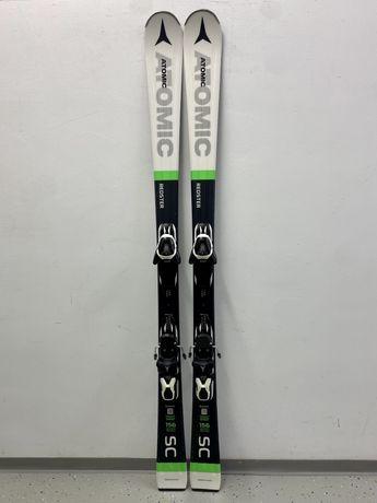 ski/schiuri/schi Atomic Redster SC,156 cm,model 2020