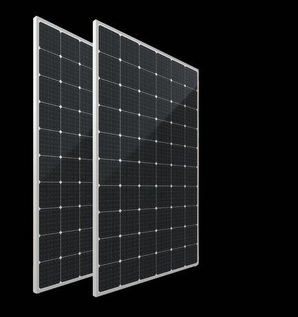 Panouri MONOCRISTALINE 355W solare fotovoltaice NOI MONO PERC 24V ‼️