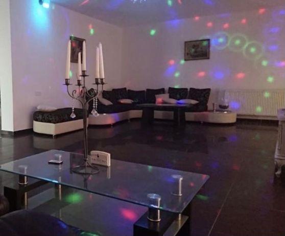 Vila închiriat petreceri private