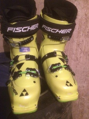 Fischer transalp 26,5