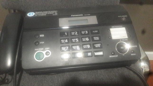 Факс и Стационарный телефоны