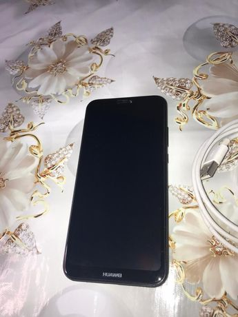 Продам телефон Huawei p20 lite