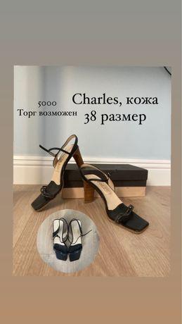 Обувь Dr.martens, geox, charles