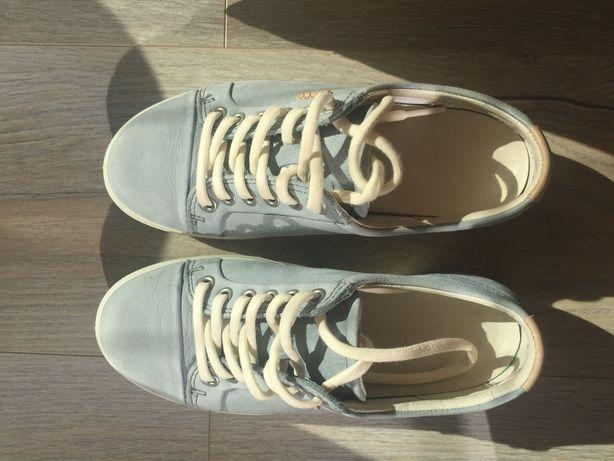 Pantofi Ecco marimea 35 piele noi