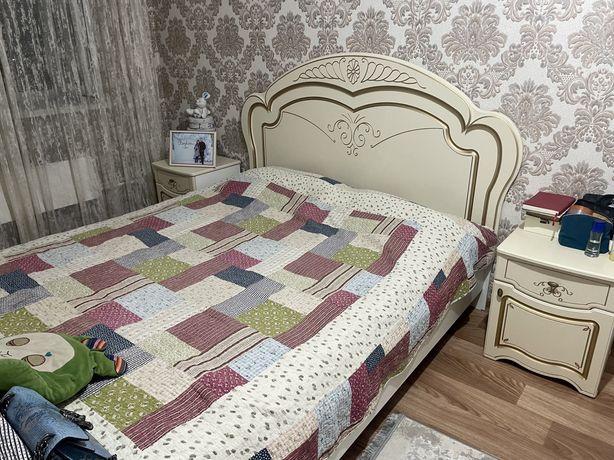 Срочно продаю кровать в связи с переездом