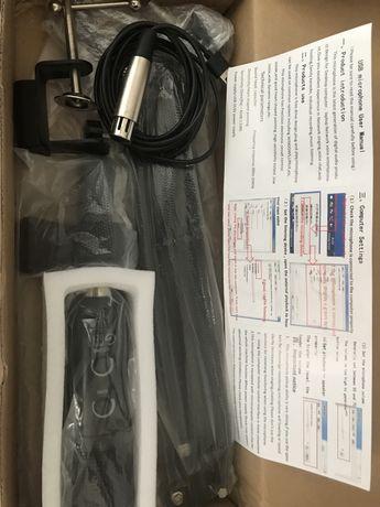 Конденсаторный Микрофон Gevo BM900