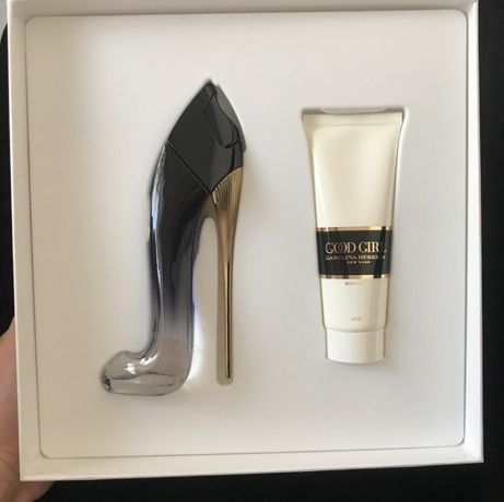 Carolina Herrera Good Girl- парфюми и комплекти за жени