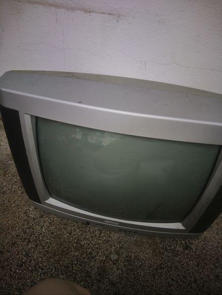 Телевиьор за части Пролукс/Prolux