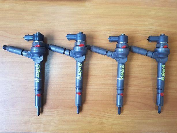 Injector injectoare opel Z17DTH / Z17DT Astra H Meriva Combo 1.7 cdti