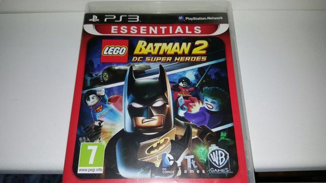 Joc Lego batman 2 sigilat