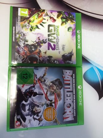 Vand  Jocuri Xbox One Noi