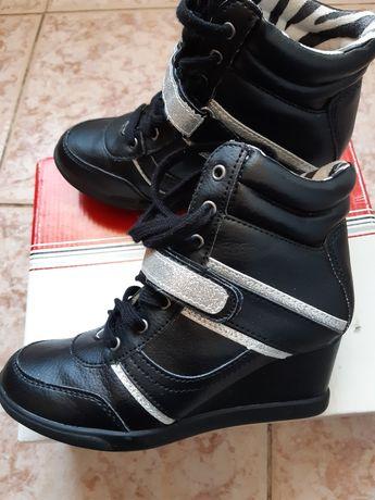 Orcestra N33 нови обувки