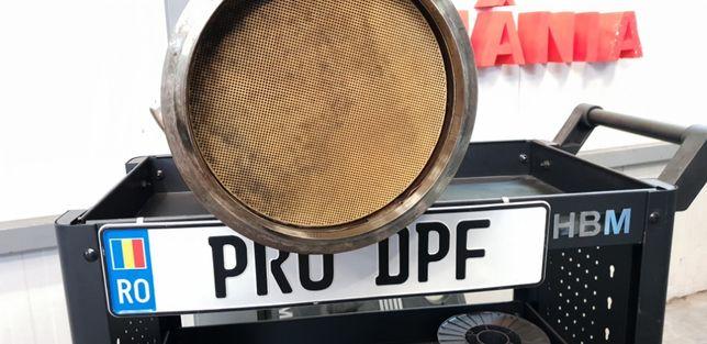 Servicii dedicate filtru de particule Bucuresti