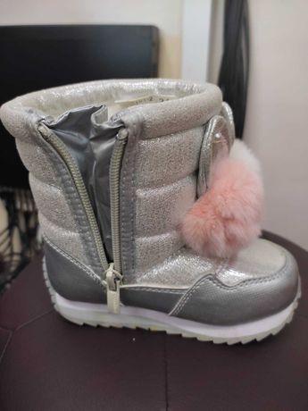Продам Обувь детскую, зимняя, осенняя для девочек