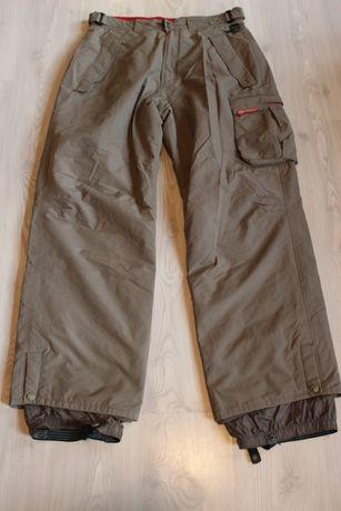 Pantaloni ski/munte/iarna BILLABONG, marime XL