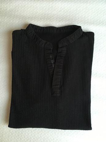 Момчешка блуза с дълъг ръкав