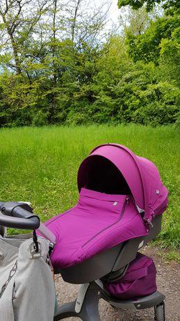 Stokke V5 Бебешка количка