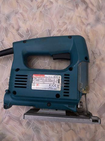 Электолобзик makito 4324