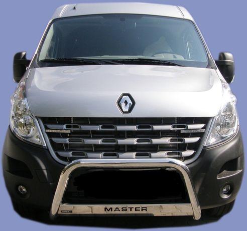 Bullbar compatibil Renault Master