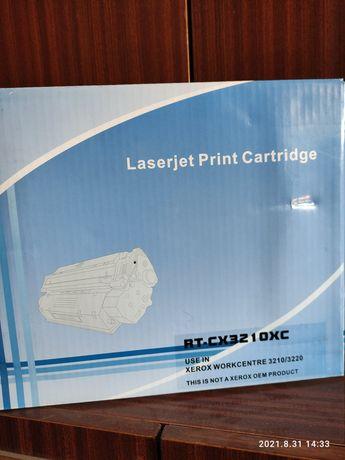 Картридж Xerox workcentre 3210/3220