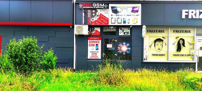 Service GSM Reparatii Telefoane Decodari Rețea iPhone Samsung Huawei